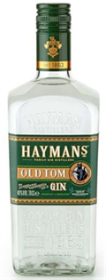 Hayman's Gin Old Tom 750ml